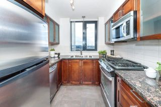 """Photo 19: 1705 1 RENAISSANCE Square in New Westminster: Quay Condo for sale in """"The Q"""" : MLS®# R2623606"""