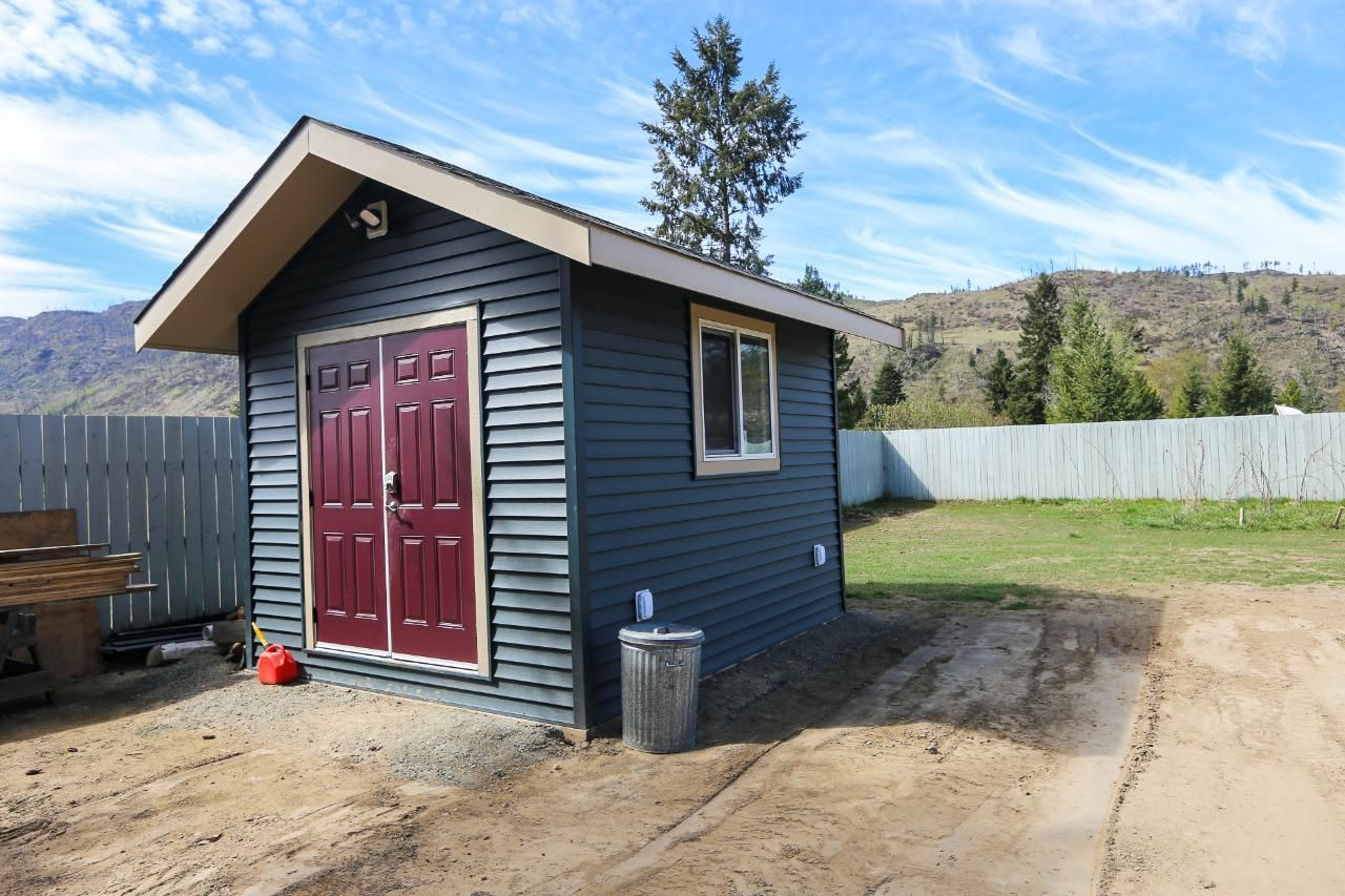 Photo 23: Photos: 366 Staines Road in Barriere: BA House for sale (NE)  : MLS®# 161835