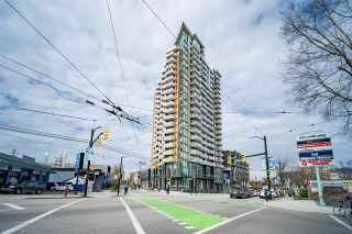 "Photo 4: 1605 285 E 10 Avenue in Vancouver: Mount Pleasant VE Condo for sale in ""The Independant"" (Vancouver East)  : MLS®# R2558231"