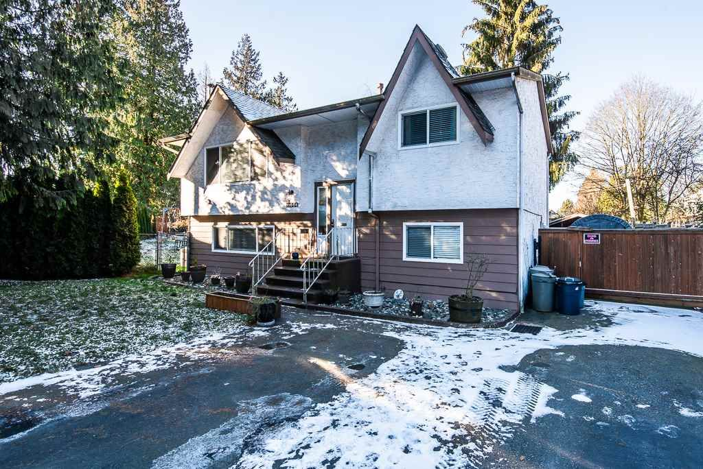 """Main Photo: 11666 95A Avenue in Delta: Annieville House for sale in """"Annieville"""" (N. Delta)  : MLS®# R2541506"""