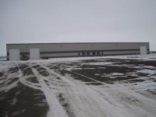 Main Photo: 5 South Plains Road in Emerald Park: Industrial/Commercial for sale