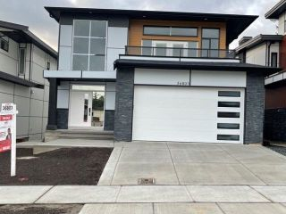 Main Photo: 36803 CARL CREEK Crescent in Abbotsford: Abbotsford East House for sale : MLS®# R2555589