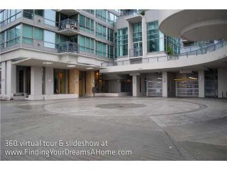 "Photo 1: 601 1328 W PENDER Street in Vancouver: Coal Harbour Condo for sale in ""THE CLASSICO"" (Vancouver West)  : MLS®# V863249"