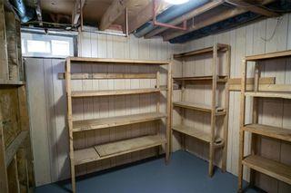 Photo 34: 27 Ellington Street in Winnipeg: Tyndall Park Residential for sale (4J)  : MLS®# 202113046