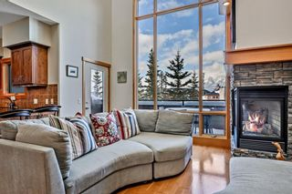 Photo 6: 122 107 Armstrong Place: Canmore Row/Townhouse for sale : MLS®# A1071469