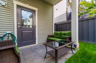 """Photo 18: 63 8217 204B Street in Langley: Willoughby Heights Townhouse for sale in """"Everly Green"""" : MLS®# R2485822"""