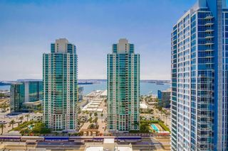 Photo 7: SAN DIEGO Condo for sale : 2 bedrooms : 1240 India Street #2201