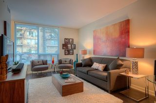 Photo 8: 608 626 14 Avenue SW in Calgary: Beltline Apartment for sale : MLS®# A1105518