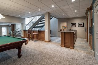 Photo 38: 38 Spring Willow Way SW in Calgary: Springbank Hill Detached for sale : MLS®# A1118248