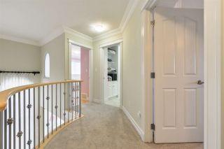 Photo 20: 17 HAWTHORNE Crescent: St. Albert House for sale : MLS®# E4236472