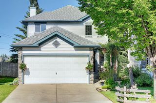 Photo 1: 131 Bridlewood Circle SW in Calgary: Bridlewood Detached for sale : MLS®# A1126092