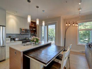 Photo 7: 205 1765 Oak Bay Ave in : Vi Rockland Condo for sale (Victoria)  : MLS®# 854014