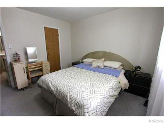Photo 11: 937 Jefferson Avenue in Winnipeg: Maples Condominium for sale (4H)  : MLS®# 1620838