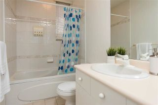 """Photo 14: 101 3120 PROMENADE Mews in Vancouver: Fairview VW Townhouse for sale in """"PACIFICA"""" (Vancouver West)  : MLS®# R2245446"""