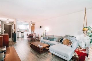 """Photo 3: 204 222 N TEMPLETON Drive in Vancouver: Hastings Condo for sale in """"Cambrige Court"""" (Vancouver East)  : MLS®# R2587190"""