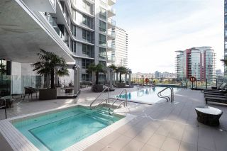Photo 12: 855 38 Smithe St in Vancouver: Downtown VW Condo for sale (Vancouver West)