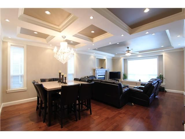 Photo 3: Photos: 1347 SALTER Street in New Westminster: Queensborough House for sale : MLS®# V1056825