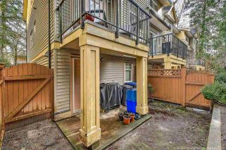 "Photo 4: 19 15518 103A Avenue in Surrey: Guildford Townhouse for sale in ""Cedar Lane"" (North Surrey)  : MLS®# R2549208"