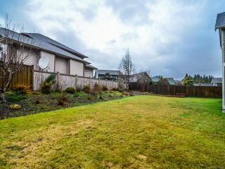 Photo 31: 3478 MONTANA DRIVE in CAMPBELL RIVER: CR Willow Point House for sale (Campbell River)  : MLS®# 777640