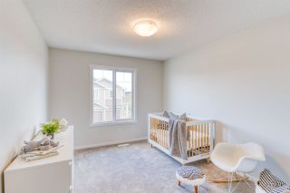 Photo 23: #42 6004 Rosenthal Way in Edmonton: Zone 58 Townhouse for sale : MLS®# E4229434
