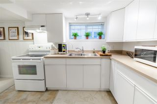 """Photo 24: 1607 HAMILTON Street in New Westminster: West End NW House for sale in """"WEST END"""" : MLS®# R2536882"""
