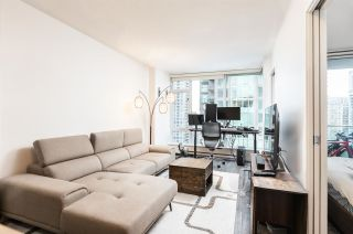 Photo 2: 1208 833 HOMER Street in Vancouver: Downtown VW Condo for sale (Vancouver West)  : MLS®# R2581350