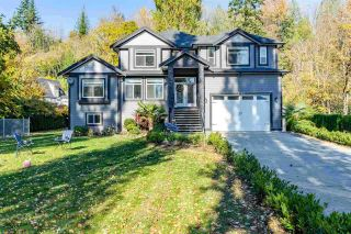 """Photo 3: 3143 ELDRIDGE Road in Abbotsford: Abbotsford East House for sale in """"Sumas Mountain"""" : MLS®# R2471387"""