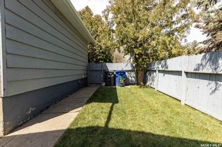 Photo 47: 341 Campion Crescent in Saskatoon: West College Park Residential for sale : MLS®# SK855666