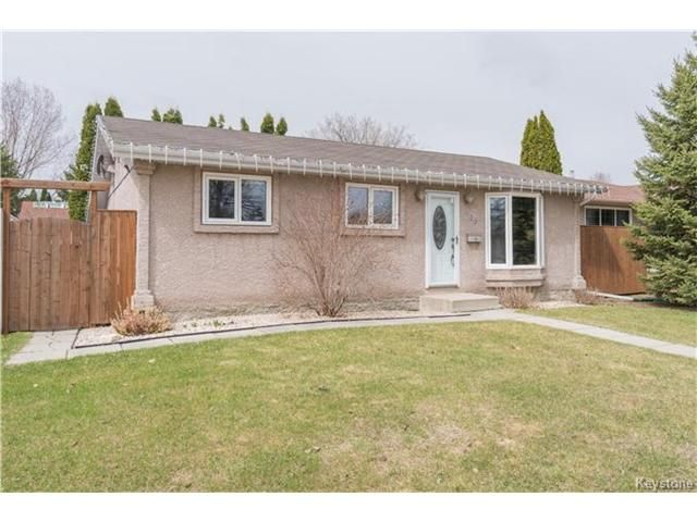 FEATURED LISTING: 66 Piney Crescent Winnipeg