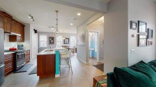 Photo 6: 1627 KERR Road in Edmonton: Zone 27 Townhouse for sale : MLS®# E4241656