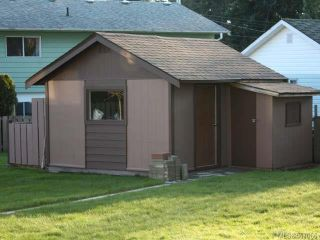 Photo 3: 325 Denman St in COMOX: CV Comox (Town of) House for sale (Comox Valley)  : MLS®# 567066