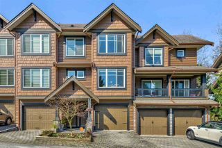 "Photo 2: 10 22206 124 Avenue in Maple Ridge: West Central Townhouse for sale in ""Copperstone Ridge"" : MLS®# R2562378"