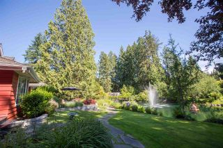 Photo 15: 2571 EAST Road: Anmore House for sale (Port Moody)  : MLS®# R2552419