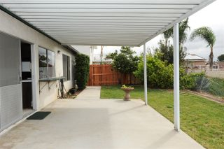 Photo 10: DEL CERRO House for sale : 3 bedrooms : 8366 High Winds Way in San Diego