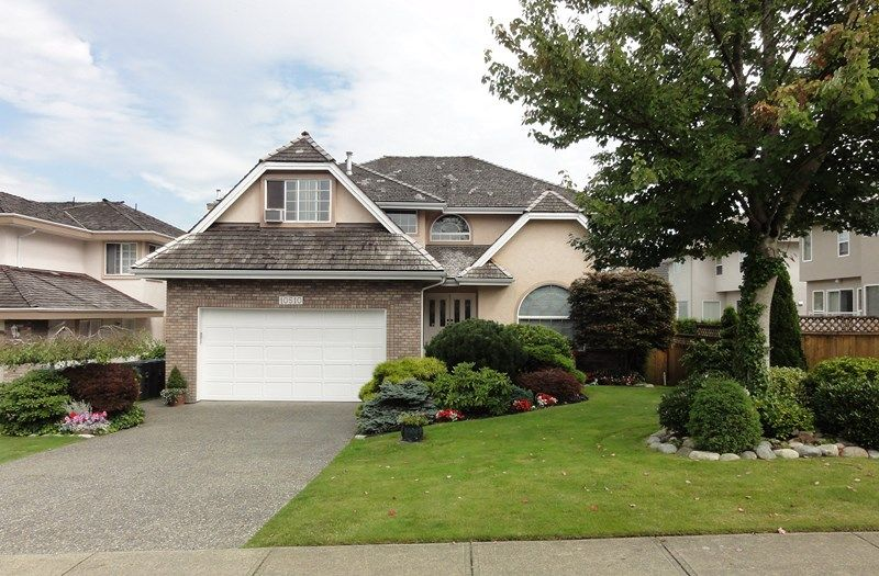 """Main Photo: 10510 169A ST in Surrey: Fraser Heights House for sale in """"Fraser Heights"""" (North Surrey)  : MLS®# F1319685"""