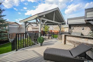 Photo 41: 526 Willowgrove Bay in Saskatoon: Willowgrove Residential for sale : MLS®# SK858657