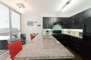 """Photo 3: 508 1238 RICHARDS Street in Vancouver: Yaletown Condo for sale in """"METROPOLIS"""" (Vancouver West)  : MLS®# R2266350"""