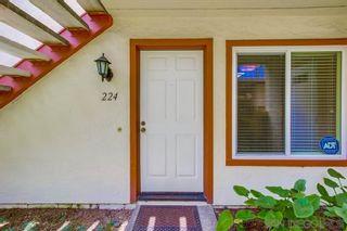 Photo 4: UNIVERSITY CITY Condo for sale : 2 bedrooms : 4060 Rosenda Ct #224 in San Diego