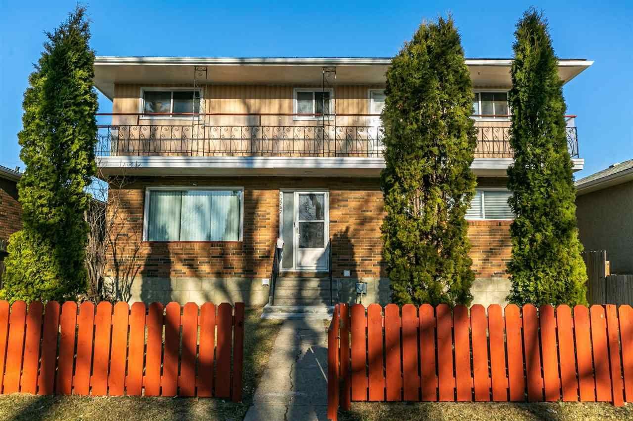 Main Photo: 12747 128 Street in Edmonton: Zone 01 House for sale : MLS®# E4240120