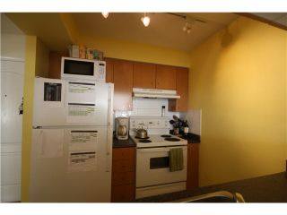 Photo 5: 1007 822 HOMER Street in Vancouver: Downtown VW Condo for sale (Vancouver West)  : MLS®# V1094967