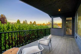 Photo 29: 1941 QUINTON Avenue in Coquitlam: Central Coquitlam House for sale : MLS®# R2514623