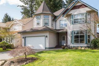 Photo 1: 955 164A Street in Surrey: King George Corridor House for sale (South Surrey White Rock)  : MLS®# R2154455