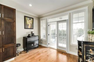 """Photo 10: 28 17171 2B Avenue in Surrey: Pacific Douglas Townhouse for sale in """"AUGUSTA"""" (South Surrey White Rock)  : MLS®# R2514448"""
