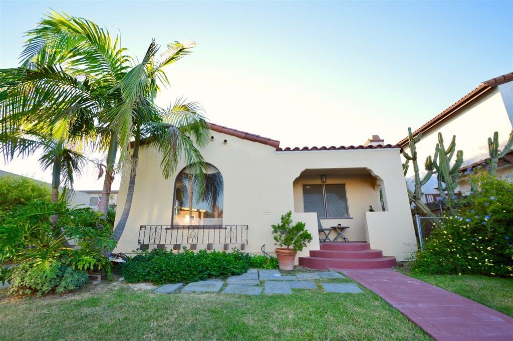 Main Photo: NORMAL HEIGHTS House for sale : 2 bedrooms : 4756 33rd Street in San Diego