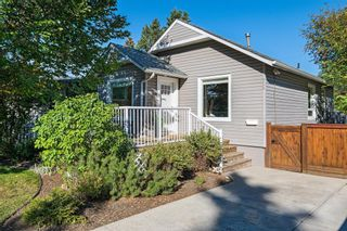 Main Photo: 916 39 Street SW in Calgary: Rosscarrock Detached for sale : MLS®# A1142775