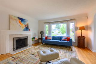 Photo 6: 3041 E 2ND AVENUE in Vancouver: Renfrew VE House for sale (Vancouver East)  : MLS®# R2456098