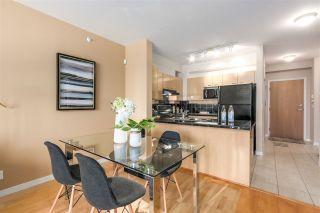 "Photo 7: 314 2228 MARSTRAND Avenue in Vancouver: Kitsilano Condo for sale in ""The SOLO"" (Vancouver West)  : MLS®# R2213454"