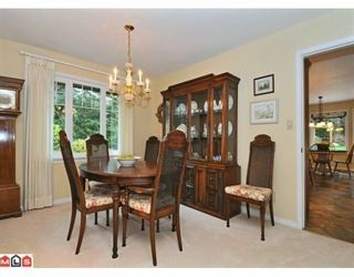 Photo 3: 2185 179TH Street in Surrey: Hazelmere Home for sale ()  : MLS®# F1001370