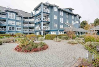 "Photo 20: 118 12931 RAILWAY Avenue in Richmond: Steveston South Condo for sale in ""BRITANNIA"" : MLS®# R2219622"