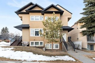 Photo 23: 142 29 Avenue NW in Calgary: Tuxedo Park Row/Townhouse for sale : MLS®# A1075968